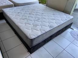 cama FIRME KING SIZE - entregamos hoje