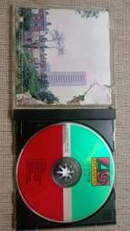 Cd Led Zeppelin Importado