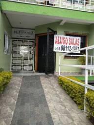 Salas comercial
