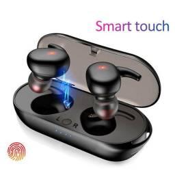Fone de Ouvido Bluetooth Alta Qualidade