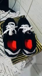 Título do anúncio: Sapato número 33 novo  60