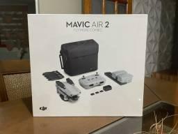 Título do anúncio: DJI Mavic Air 2 FLY MORE COMBO FCC