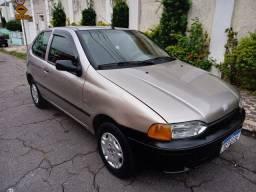 Fiat Palio ED 1.0 Gasolina 1998 Com Vidros Elétricos