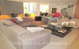 São Paulo - Apartamento Padrão - Vila Nova Conceição