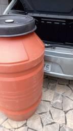 Galão de água 250 litros
