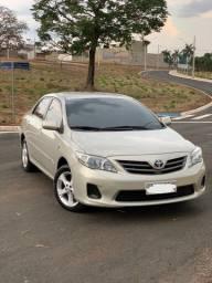 Título do anúncio: Toyota Corolla Gli 2013