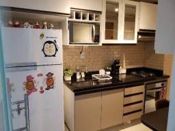 Apartamento no Residencial Piemonte no Térreo Pronto para Morar com 02 Quartos