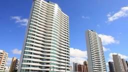 Título do anúncio: Apartamento com 4 dormitórios à venda, 164 m² por R$ 1.240.000 - Guararapes - Fortaleza/CE