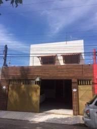 Ótima Casa Comercial/Residencial 2 Pavimentos, Santo Amaro, Aceito Imóvel ou Carro