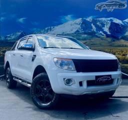 Ford Ranger XLT 3.2 Diesel Automática