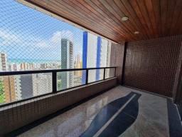 Apartamento com 4 dormitórios à venda, 181 m² por R$ 562.500,00 - Miramar - João Pessoa/PB