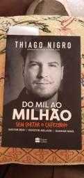Livro do mil ao milhão (primo rico)
