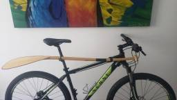Suporte de remo para bike novidade