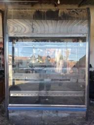 Freezer repositor açougue, mercadinho etc barato