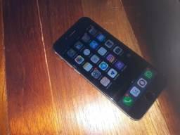 Título do anúncio: Troco IPhone 6 por Celular Android