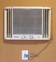 Ar-condicionado Cônsul 10 Mil BTUS