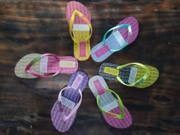 Título do anúncio: Sandálias Santa Lola