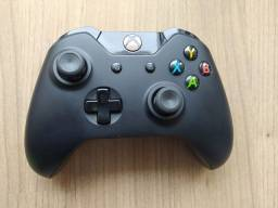 Título do anúncio: Controle Xbox One semi-novo