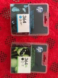 Cartucho HP 364 Original (importado)