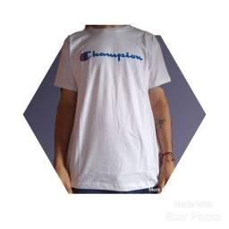 Título do anúncio: Camisas fio 30.1