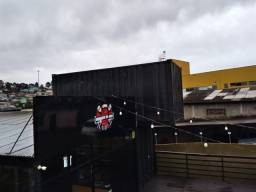 Título do anúncio: Container 20 pés drw