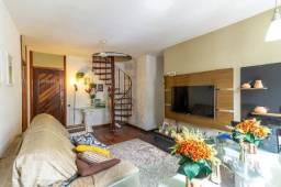 Cobertura para venda com 180 metros quadrados com 3 quartos