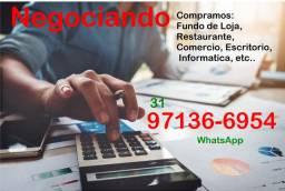 Fundo de Loja-Adiquiro- Comercio Industria Escritorio Empresa Informatica