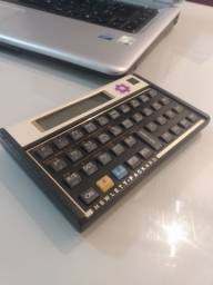 "Título do anúncio: Calculadora Científica HP ""12C"""