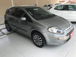 Fiat/Punto 1.6 Essence 4p completo!!!