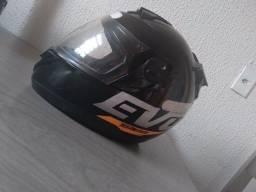 Vendo capacete pro tork g8