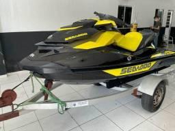 Sea-Doo Jet ski Sea-Doo - Jet ski RXT 215 2016