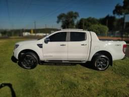 Ranger limited 2014 diesel