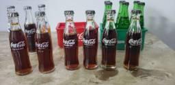 Kit miniaturas de Coca-cola