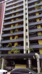 Hh331 apto Turmalina, 3 quartos , 170M, ampla varanda e 2 vagas garagem