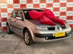 Título do anúncio: Renault MEGANE EXPRESSION _4P_