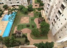 Apartamento no condomínio Andaluz em Indaiatuba