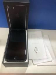 Título do anúncio: iPhone 7 128 GB muito novo