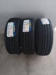 Vendo 3 pneu 185 60 15 novos