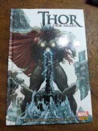 HQ Thor por Asgard