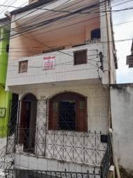 Título do anúncio: Casa no Bairro Pau Miudo, de 2 andares