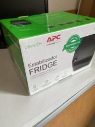 Título do anúncio: Estabilizador fridge 2000W
