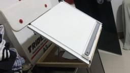 Prancheta Trident A3 para desenho