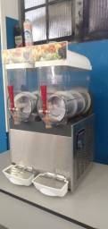 Máquina de Raspadinha Frozen XRJ-15x2