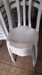 Título do anúncio: Cadeiras marca Goiânia