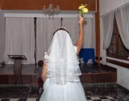 Vestido de noiva 38/42