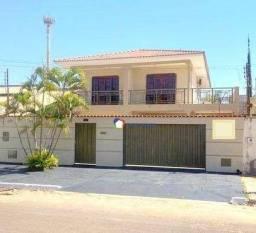 Título do anúncio: Sobrado com 4 dormitórios à venda, 353 m² por R$ 890.000,00 - Jardim Europa - Goiânia/GO