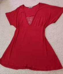 Blusa, comprada na Renner tamanho: G