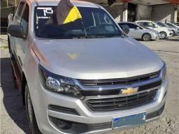 Título do anúncio: Chevrolet S10  2.8 LS 4x4 Cd 16v Turbo Diesel 2019