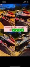 Jet seadoo 2012 GTS
