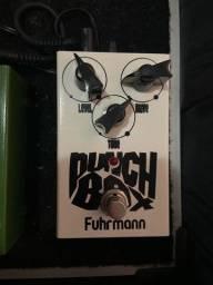 Pedal - Punch Box Fuhrmann